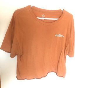Arie Super Soft Copper Orange Crop